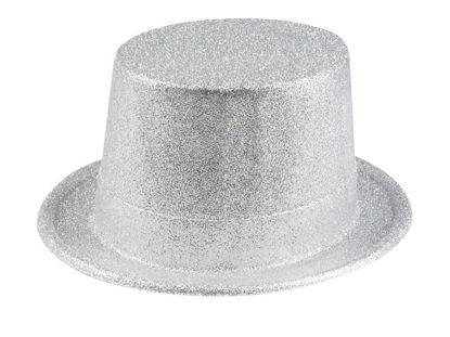 bola4251-sombrero-copa-brillo-plata-4251