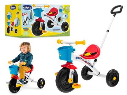 chic7412000000-triciclo-u-go-trike-rojo-7412