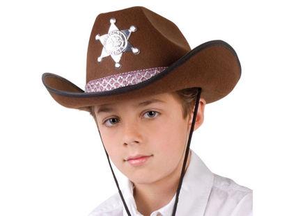 bola4107-sombrero-nino-sheriff-pequeno-marron-4107