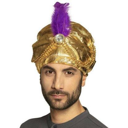 bola81015-sombrero-turbante-rey-mago-baltasar-81015