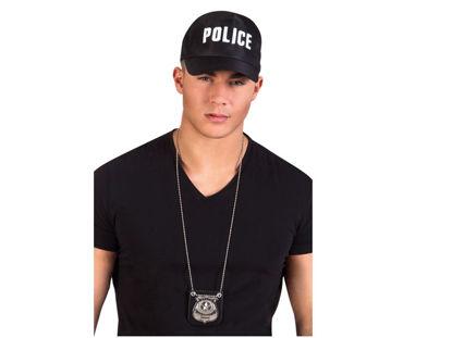bola64333-colgante-placa-policia