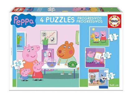 educ16817-puzzle-progresivos-peppa-12-16-20-25pz-16817