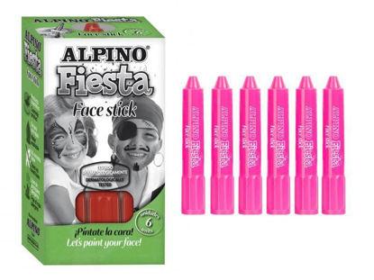 masadl000054-pintacaras-rosa-1u-face-stick-maquillaje