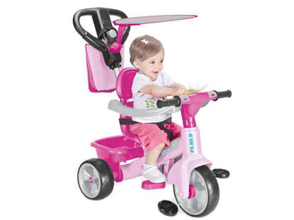 famo800010210-triciclo-trike-baby-plus-music-pink -feber-10210