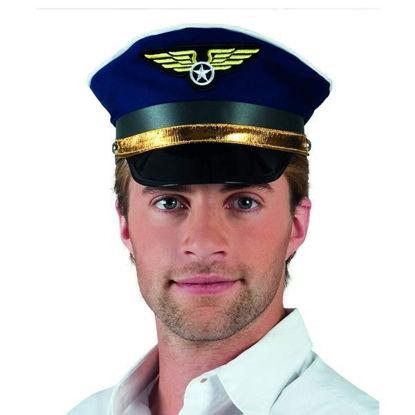 bola1253-gorra-capitan-vuelo-roger-piloto-avion-ajustable-1253