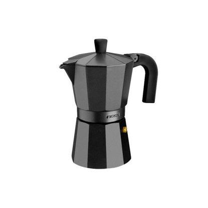 isogm640003-cafetera-vitro-noir-3-tazas-monix-m640003