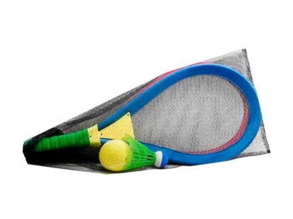 vict6365087-raqueta-pelota-tenis-bagminton-bolsa