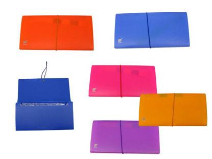 poes312140-carpeta-fuelle-neon-recibos-pp-312140