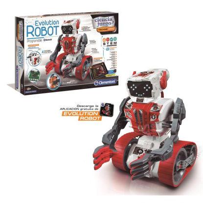 clem551910-evolution-robot-55191