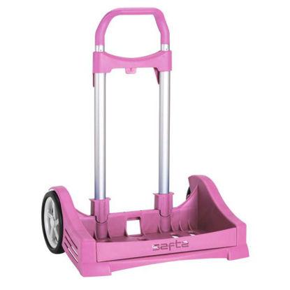 saft641088205-carro-portamochilas-evolution-rosa-claro