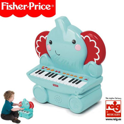 reigkfp2460-piano-elephant-fisher-price