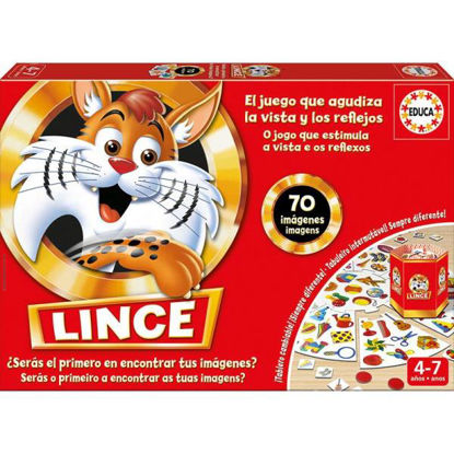 educ17472-lince-70-imagenes