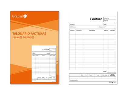poes350340-talonario-facturas-20-copias-duplicado-14x21cm-golden