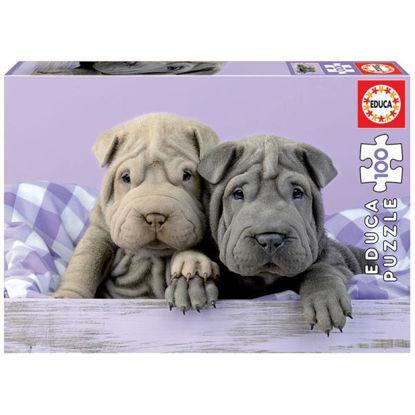 educ18063-puzzle-buenos-dias-100pz