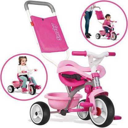 simb740404-triciclo-be-move-confort-rosa-rueda-silenciosa