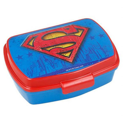 stor85675-sandwichera-rectangular-superman-symbol