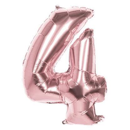bola22044-globo-numero-4-rosa-dorado-86cm