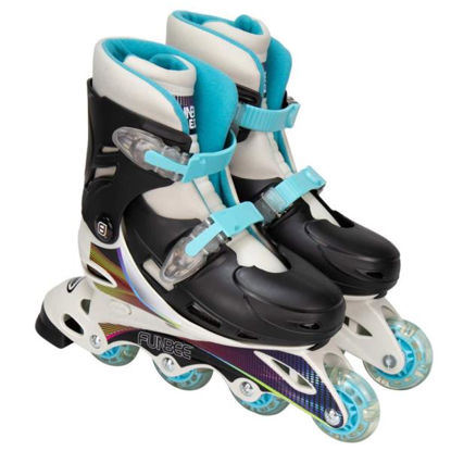 arpeofun032led-patines-en-linea-led-funbee-t-34-37