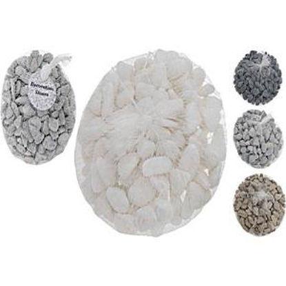 koophz1905810-piedra-decorativa-1kg-stdo-4-colores-hz1905810