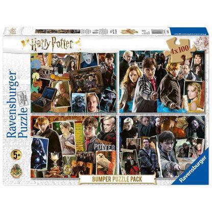 rave68326-puzzle-harry-potter-100pz