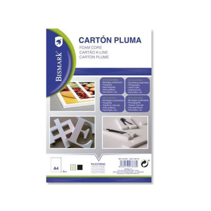 poes327876-carton-pluma-a4-blanco