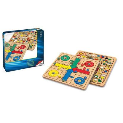 cayr70750752-juego-mesa-parchis-oca-en-caja-meral-27x27cm