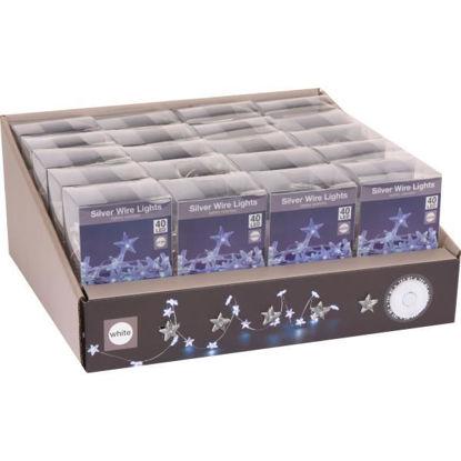 koopax9720420-guirnalda-estrella-40-led-blanco-frio-bateria-interior-ax8720420
