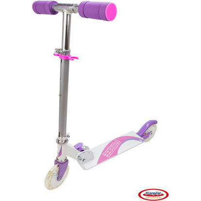 arpeofun202-patinete-led-funbee-inklapbare-scooter-rosa