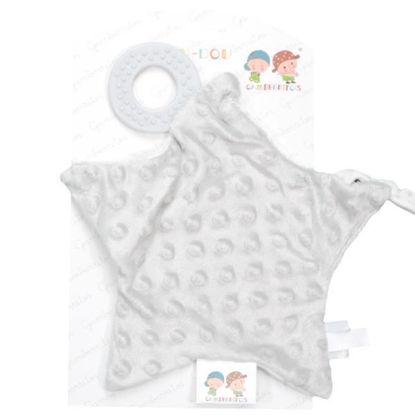 dora10326gris-gasa-mordedor-dou-dou-infantil-gris-10326g