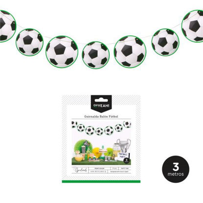 maxi1021026-guirnalda-balon-futbol-3m-