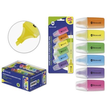 poes328172-rotulador-mini-fluorescente-neon-stdo-6-col-bismark
