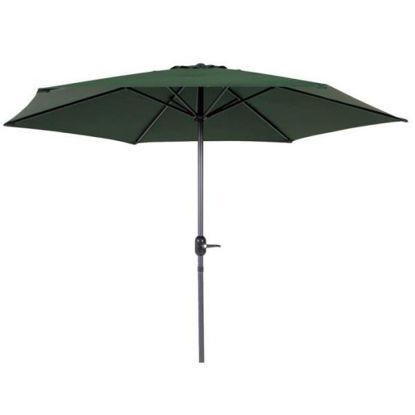 juin8146600-parasol-aluminio-verde-270cm-8146600