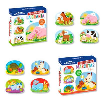 saldcac027-puzzle-progresivo-aprendo-en-casa-la-granja-mascotas