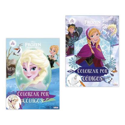 saldld0846-libro-color-por-codigos-frozen