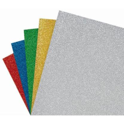fapa18136-cartulina-glitter-250gr-50x65cm-5-hojas-verde