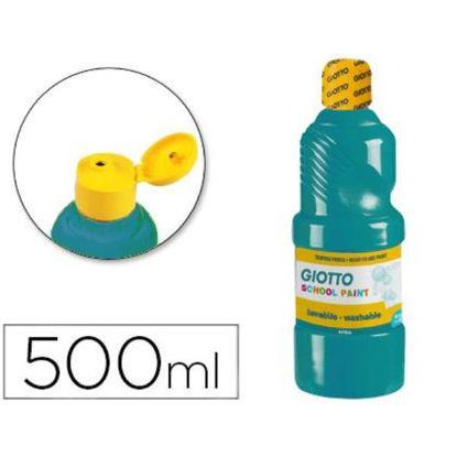 dalef535318-tempera-lavable-500ml-azul-turquesa-giotto