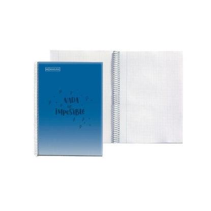 rius47983-cuaderno-fº-80h-4x4mm-mensajes-esc-pp-cla-mr