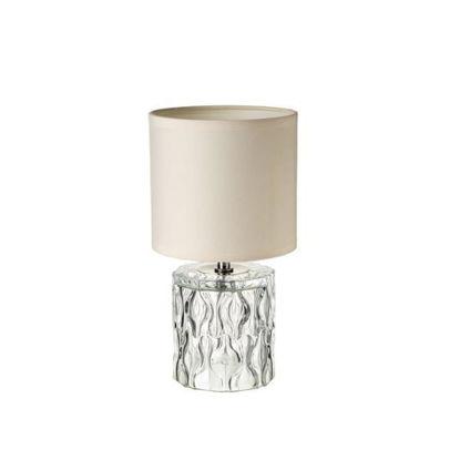 unim136737-lampara-cristal-beige-15x15x29cm