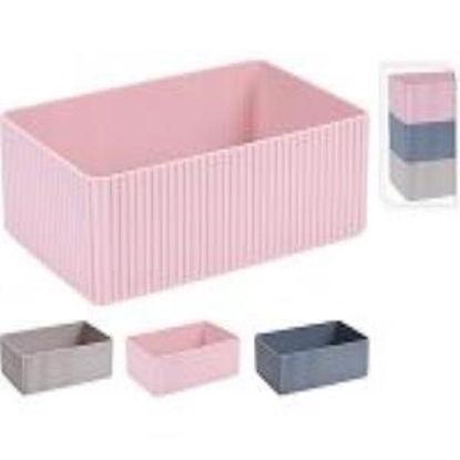 koop30000860-organizador-apilable-21x14cm-stdo-3-colores