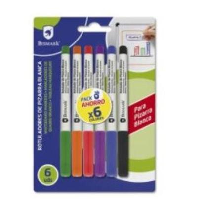 poes328355-rotulador-pizarra-blanca-stdo-6-colores-blister
