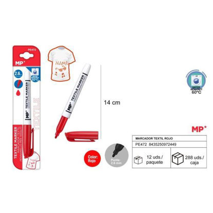 madrpe472-marcador-textil-rojo-2-6mm-1u-blister
