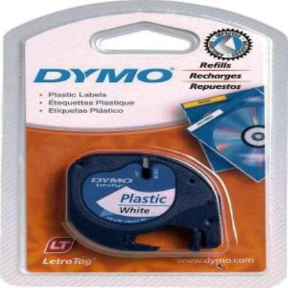 solunws0721610-cinta-dymo-letratag-plastico-blanca