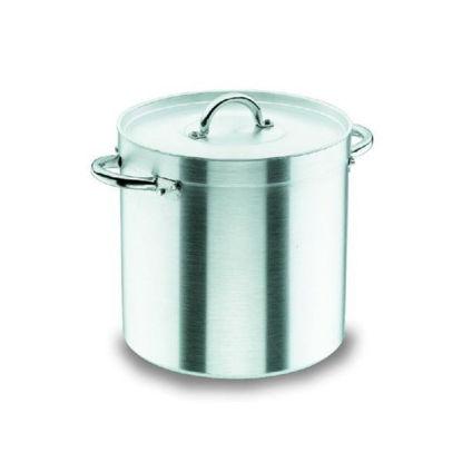laco20128-olla-recta-c-tapa-28cm-chef-aluminio-17-20-l