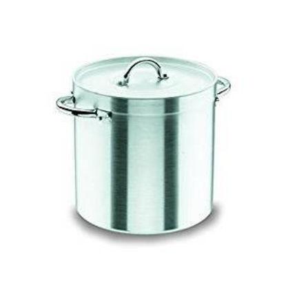 laco20132-olla-recta-c-tapa-32cm-chef-25-5l-aluminio