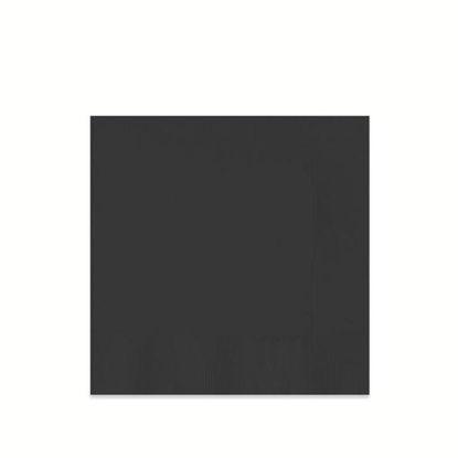 maxi3221-servilleta-50u-punta-punta-negra-40x40cm-3221
