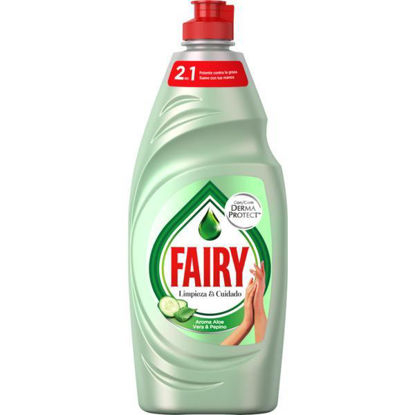 marv119222-lavavajilla-fairy-340ml-
