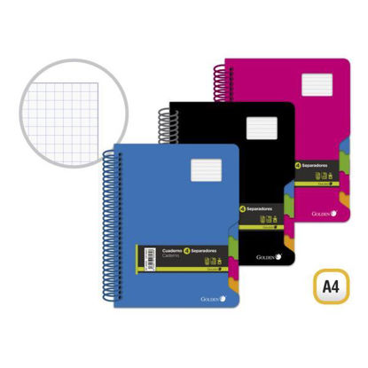 poes328480-cuaderno-t-p-a4-160h-90g