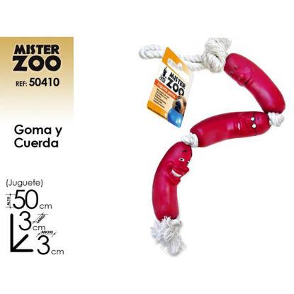 mist50410-juguete-perro-salchichas-
