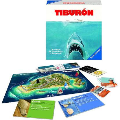rave268306-tiburon-juego-de-mesa