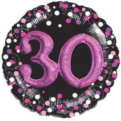 lira3597601-globo-30-anos-cumpleano